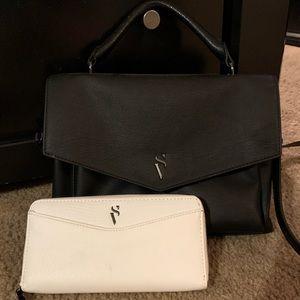 Vera Wang Purse and Wallet